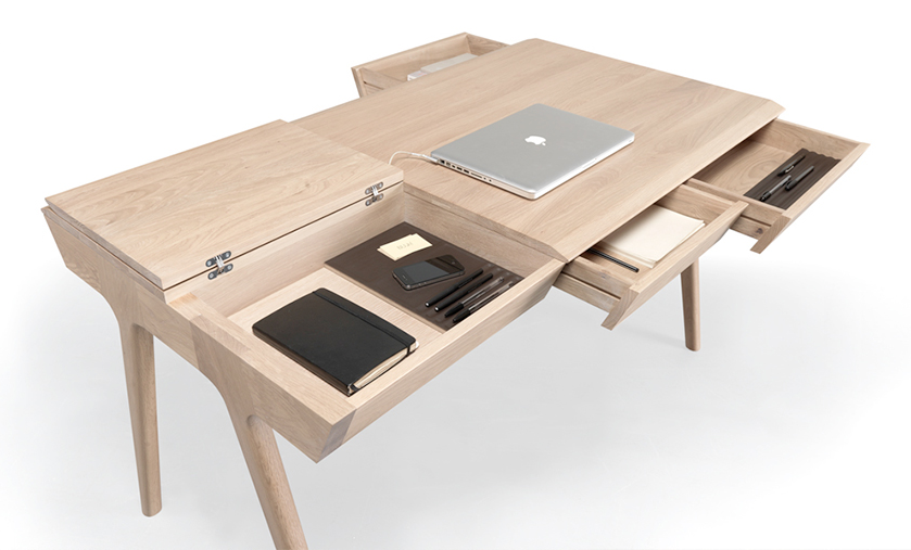 5.  METIS DESK FROM WEWOOD