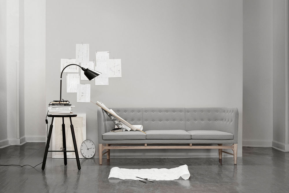 &Tradition is a Danish Design company established in 2010 and includes designs by Internationally renowed designers.