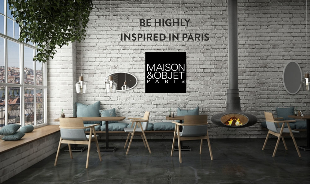 We are getting closer to first event of the year - Maison & Objet Paris 2016 and as always WEWOOD has prepared an unique presentation with some exciting news. From 22 to 26 of January we'll be at HALL 7 - NOW! DESIGN À VIVRE, as the last time, and we have fresh news to show you! In the last few months we've worked hard in some new products and we couldn't be more excited to introduce it to you. Alongside the new products, also on display will be our most iconic pieces such as: SCAFFOLD, METIS, X2 and MISTER.