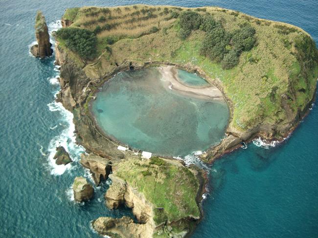 Vila Franca do Campo - S. Miguel - Açores