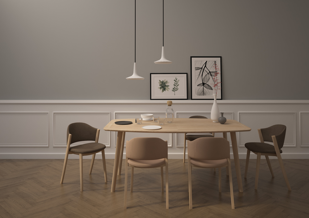 AZORES is a solid oak table beautifully crafted to produce a contemporary dining piece. Available as fixed or extendable version, Azores features rounded ends and light shapes.