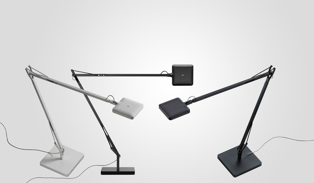 3. KELVIN Lamp by FLOS
