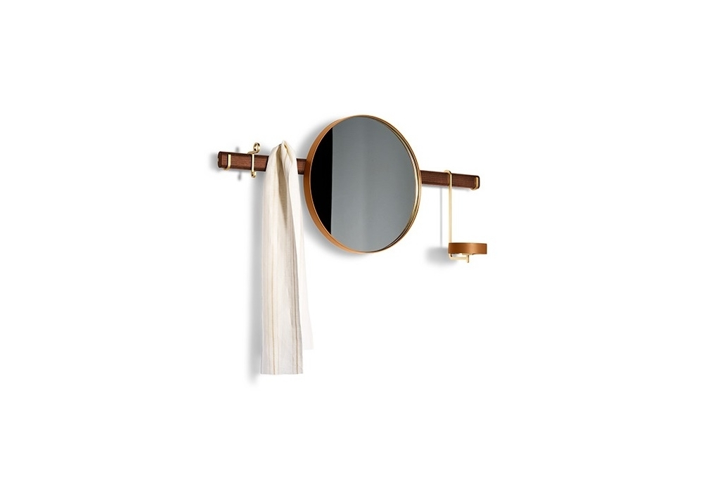 REN mirror  from POLTRONA FRAU