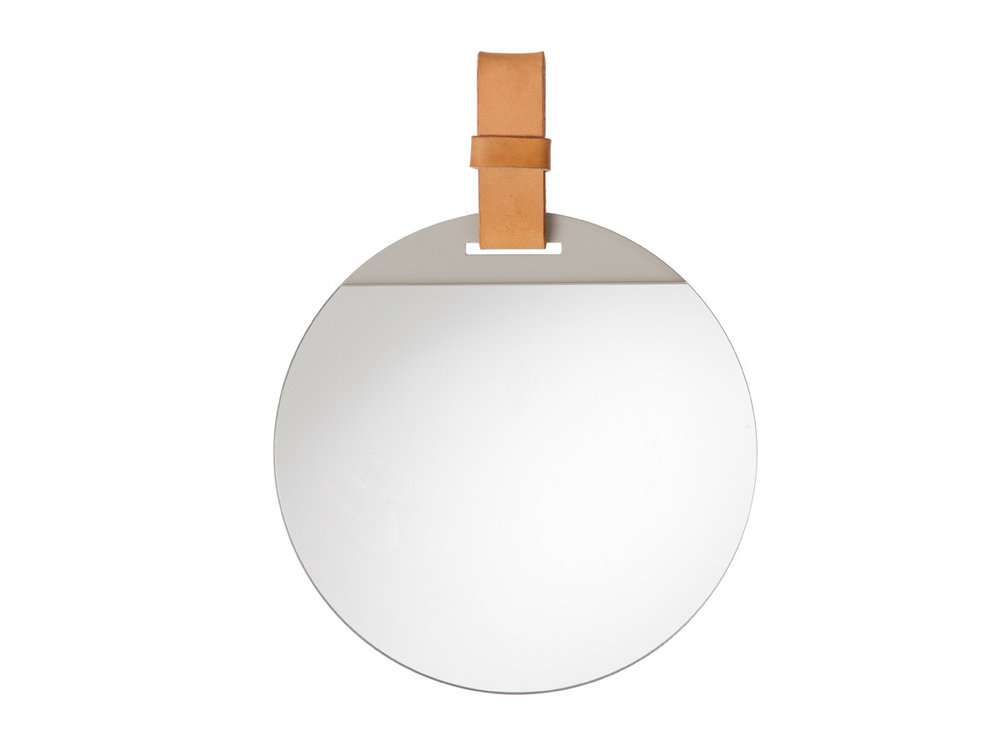 ENTER mirror  from FERM LIVING