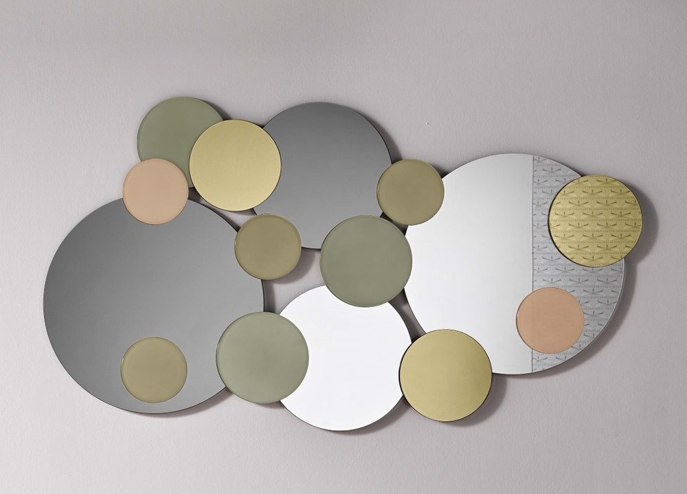 ATOMIC mirror  from TONELLI DESIGN