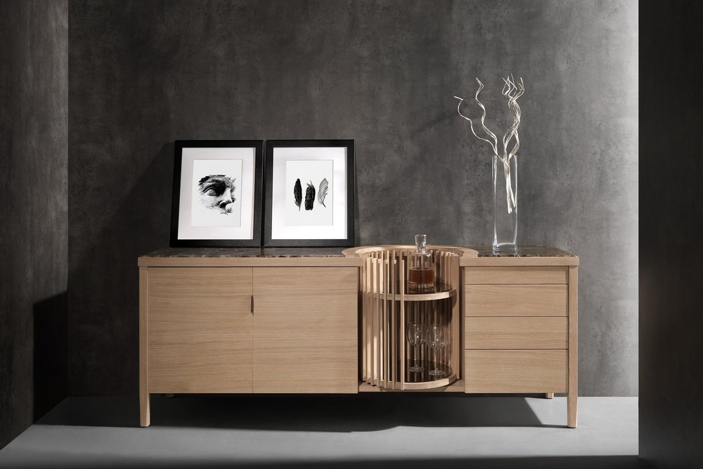 WEWOOD    WEWOOD creates beautiful solid wood products bringing together experienced artisans and young designers at their best.