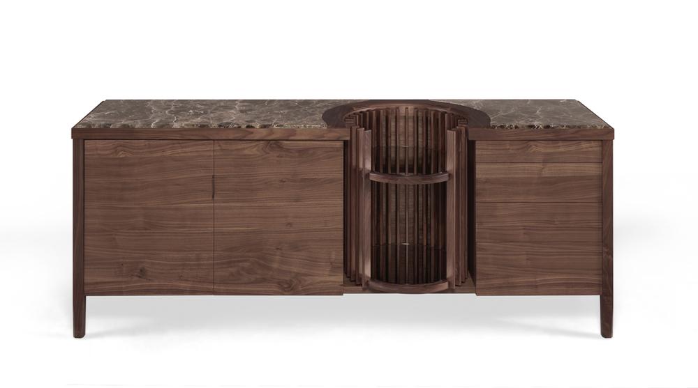 CAROUSEL  sideboard
