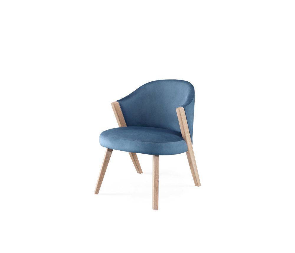 Caravela Lounge Chair