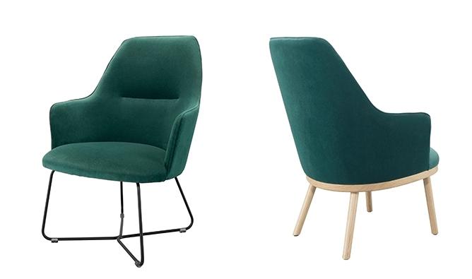Sartor Lounge Chair