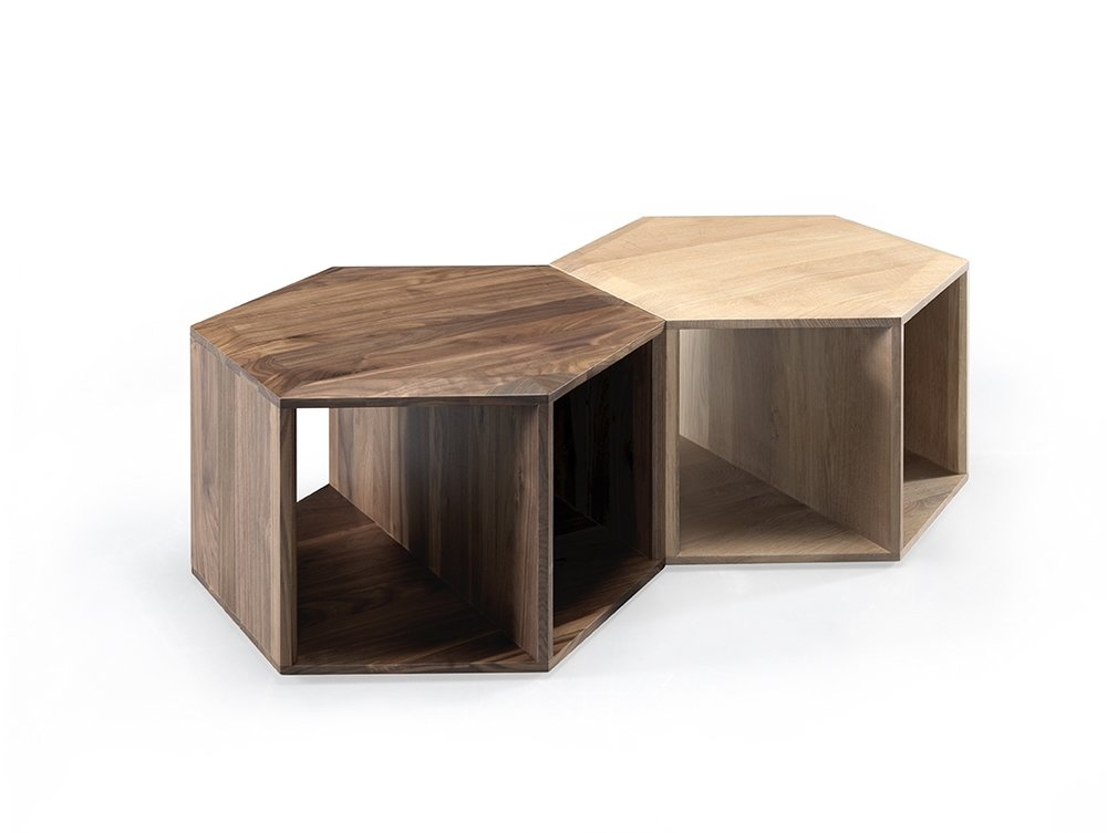 heHexa Side Table