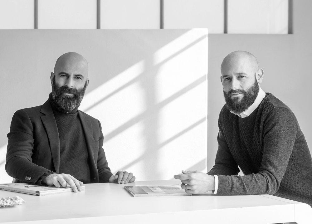 ANTONIO GARDONI & FEDERICO CASTELLI