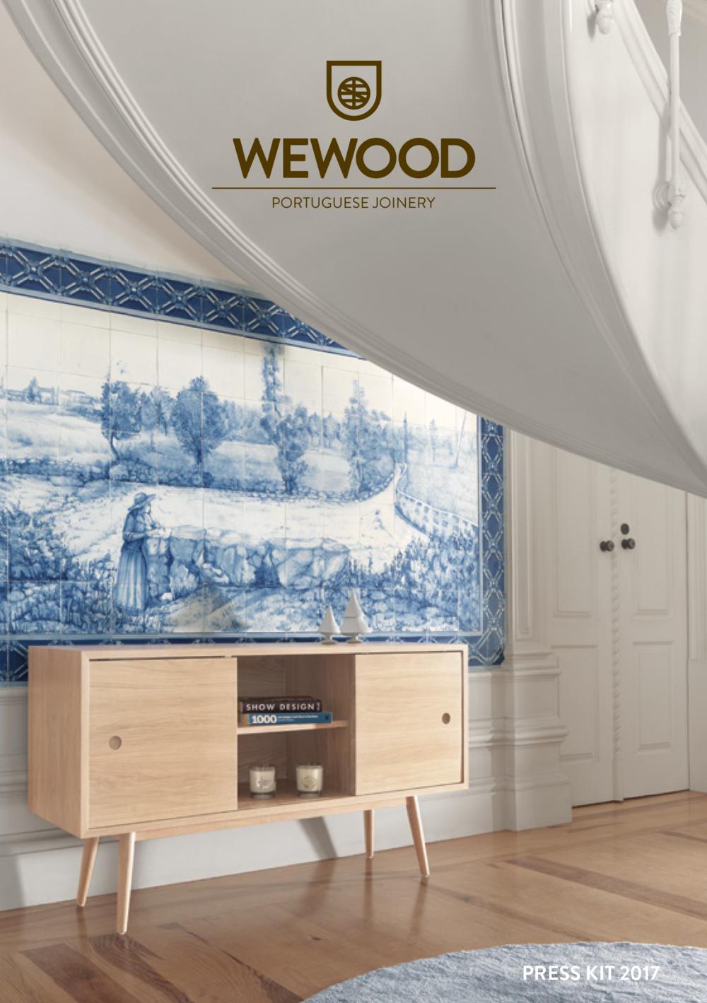 Press Kit Wewood