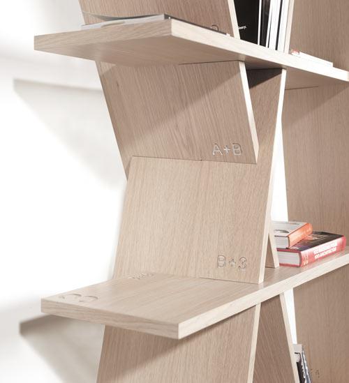 XI Bookshelf