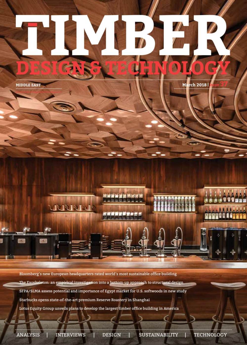 Timber Design & Technology