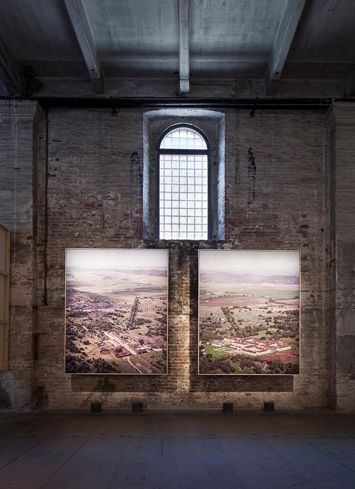 Francesco Gally/Bienalle Architettura 2018