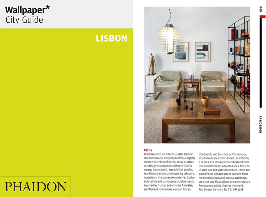 Wallpaper* City Guide: Lisbon
