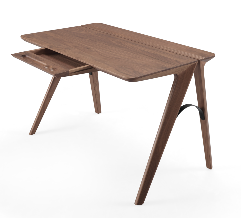 Bridge Desk Wewood