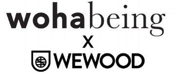 Wohabeing produced by Wewood