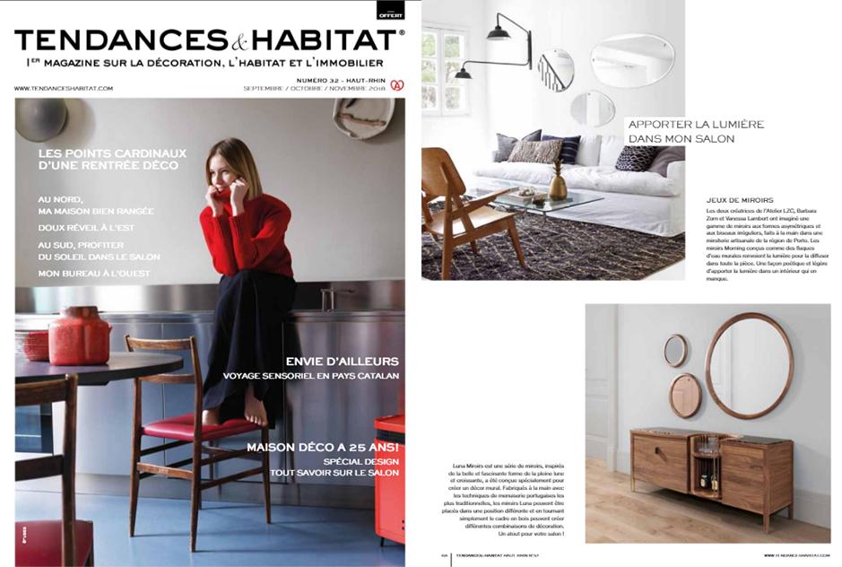 Tendances & Habitat