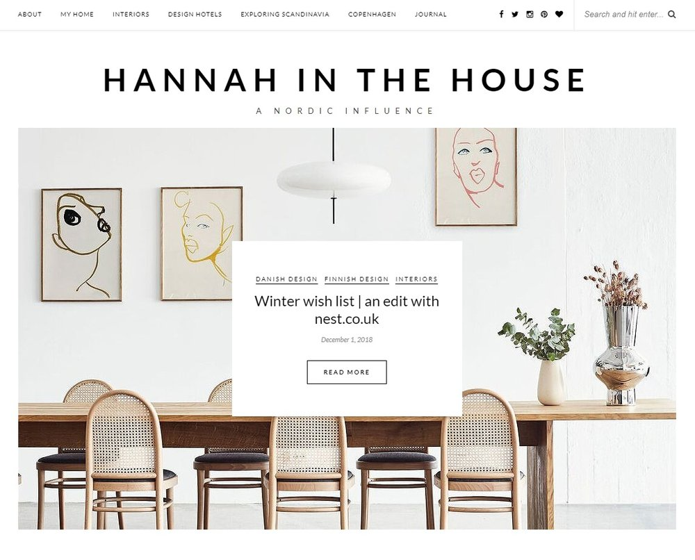 Hannah+in+the+House