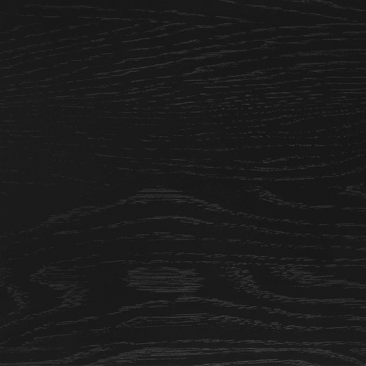MPT LACQUERED OAK BLACK OPEN PORE
