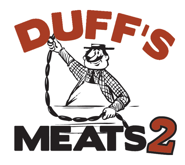 #DuffsMeats2