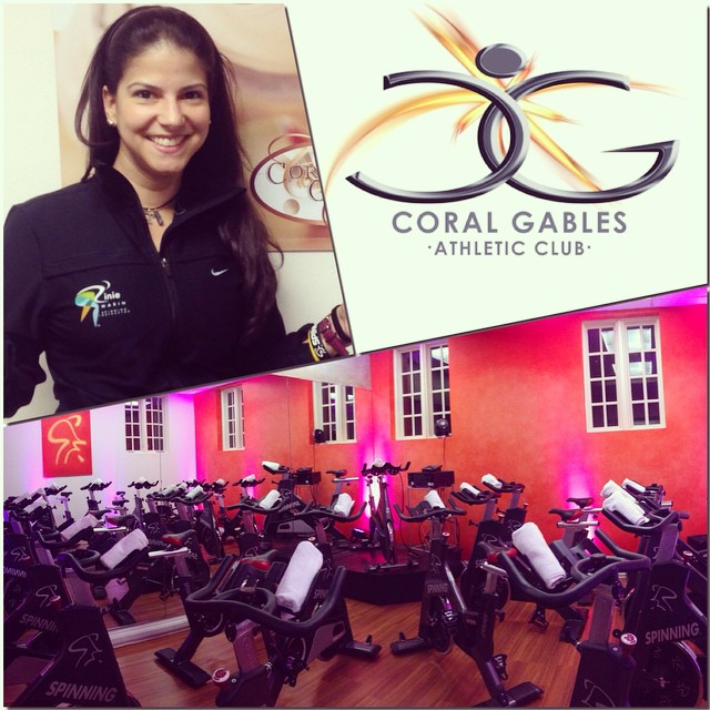 Special Spinning Class!!! 7:00pm at @coralgablesathleticclub !!! My last class of this month!!! Something different… but with the same amazing people, music and program!!! Spinning Program 💪💪💪!!! 😎 Clase Especial de Spinning!!! A las 7:00pm en @coralgablesathleticclub !!! Mi ultima de este mes!!! Algo diferente… pero con la  misma increíble gente, música y programa!!! El programa de Spinning 💪💪💪!!!! 😎  www.riniemarin.com  #riniemarin #spinning #spinningmiami #run #running #runmiami #keepgoing #ofcourseyoucan #yesoryes #bike #bikemiami #roadbike #roadbikemiami #duathlon #triathlonrelay #duathlonmiami #triathlonrelaymiami #brickell #brickellliving #spinninginbrickell #coralgables #coralgablesliving #spinningincoralgables  (at Coral Gables Athletic Club)