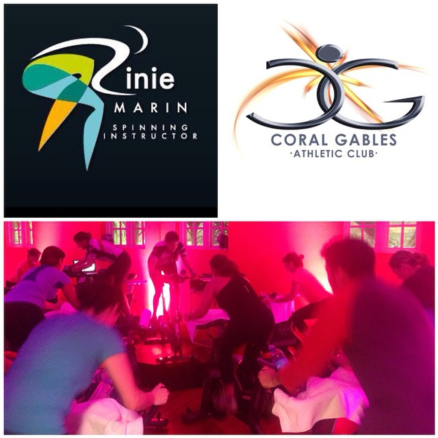 Everything are ready!!! See you tonight at 7:00pm at @coralgablesathleticclub 😎 Todo esta listo!!! Nos venos esta noche a las 7:00pm en @coralgablesathleticclub 😎  www.riniemarin.com  #riniemarin #spinning #spinningmiami #run #runbrickell #running #runmiami #keepgoing #ofcourseyoucan #yesoryes #bike #bikemiami #roadbike #roadbikemiami #duathlon #roadbikebrickell #triathlonrelay #duathlonmiami #triathlonrelaymiami #brickell #brickellliving #spinninginbrickell #coralgables #coralgablesliving #spinningincoralgables #runcoralgables  (at Coral Gables Athletic Club)