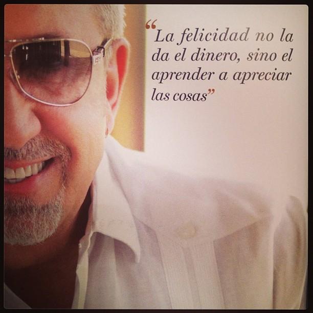 .- Emilio Estefan