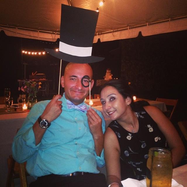 El MEGA sombrero!!! Jajajajajajajajaja @moniroa