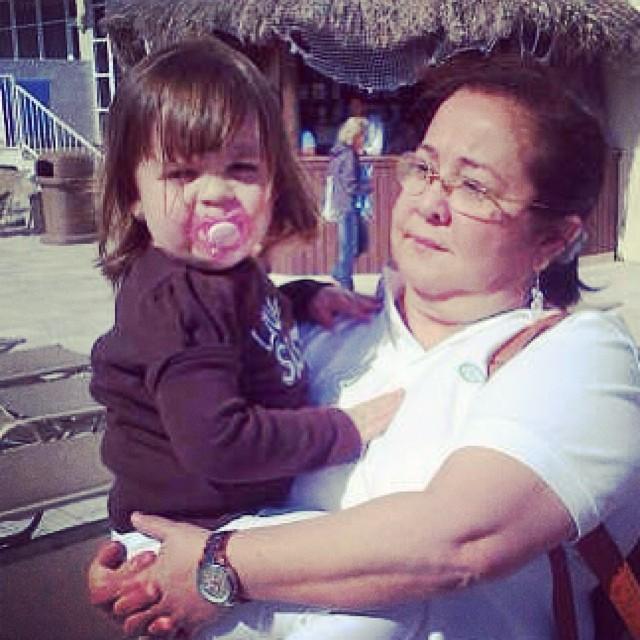 Maria Corina y Tia Mary!!! 😍😍😍