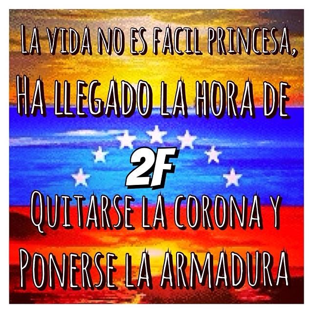 Me faltó cuando… Donde? En la calle… Para que? Para #lasalida #llegolahora #riniemarin #soyvenezolano #venezuelatequierolibre