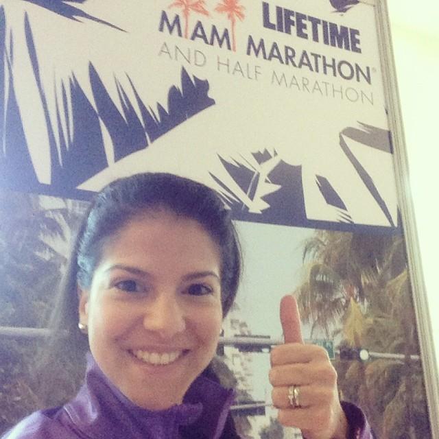 Bueno señores!!!! Aqui vamos de nuevo!!!! Sin haber podido entrenar… Me lanzo a la aventura de por primera vez correr un marathon completo 😱!!!! Vamos a ver que pasa!!!