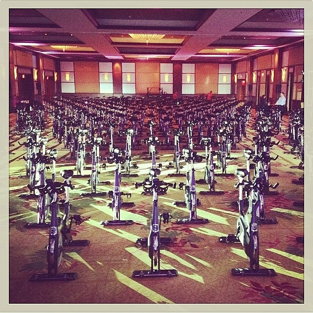 The Gran Ballroom are ready!!!!! 😱😱😱 OMG I can't wait!!!! WSSC 2014!!!! In just 25 hrs!!! 😁 El Gran Salon listo!!! 😱😱😱 Diox ya no puedo esperar!!! WSSC 2014!!! En solo 25 horas!!! 😁 #riniemarin #spinning #spinningmiami #ofcourseyoucan #keepgoing #run #running #runmiami #roadbike #roadbikemiami #bike #bikemiami #duathlon #triathlonrelay #wssc14 #wssc14 #wssc15th #360eim #coralgablesathleticclub  (at Intercontinental Hotel Downtown Miami)