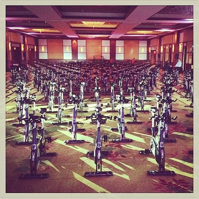 The Gran Ballroom are ready!!!!! 😱😱😱 OMG I can't wait!!!! WSSC 2014!!!! In just 25 hrs!!! 😁 El Gran Salon listo!!! 😱😱😱 Diox ya no puedo esperar!!! WSSC 2014!!! En solo 25 horas!!! 😁 #riniemarin #spinning #spinningmiami #ofcourseyoucan #keepgoing #run #running #runmiami #roadbike #roadbikemiami #bike #bikemiami #duathlon #triathlonrelay #wssc14 #wssc14 #wssc15th #360eim #coralgablesathleticclub  (at Intercontinental Hotel Downtown Miami)