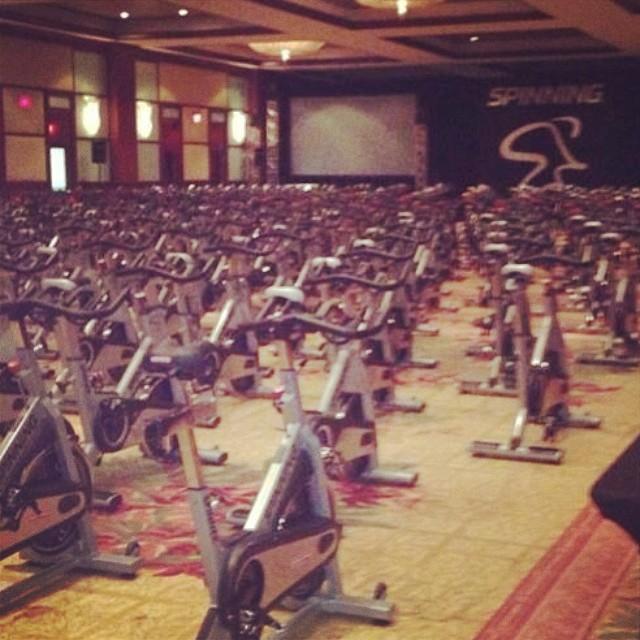 See you tomorrow 😎!!! Nos vemos mañana!!! 😎 #riniemarin #spinning #spinningmiami #ofcourseyoucan #keepgoing #run #running #runmiami #roadbike #roadbikemiami #bike #bikemiami #duathlon #triathlonrelay #wssc14 #wssc14 #wssc15th #360eim #coralgablesathleticclub  (at Intercontinental Hotel Downtown Miami)