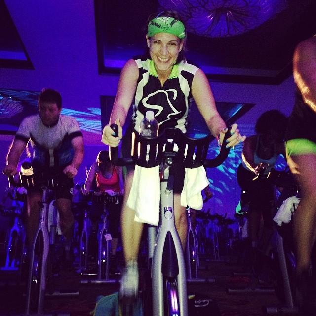 Pullalo Pullalo!!!! 😂😂😂!!! 😎 #riniemarin #spinning #spinningmiami #ofcourseyoucan #keepgoing #run #running #runmiami #roadbike #roadbikemiami #bike #bikemiami #duathlon #triathlonrelay #wssc14 #wssc14 #wssc15th (at WSSC)