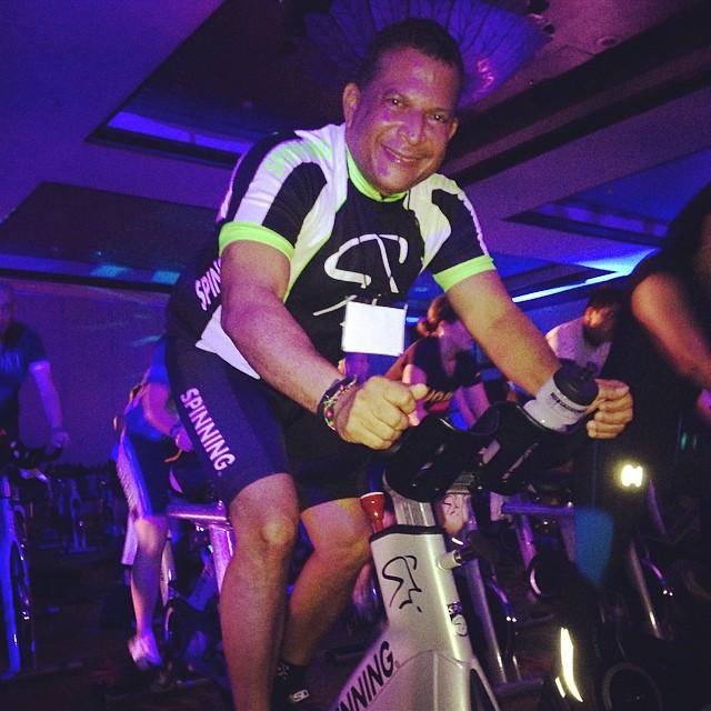 Siguelo siguelo!!!! 😎 #riniemarin #spinning #spinningmiami #ofcourseyoucan #keepgoing #run #running #runmiami #roadbike #roadbikemiami #bike #bikemiami #duathlon #triathlonrelay #wssc14 #wssc14 #wssc15th