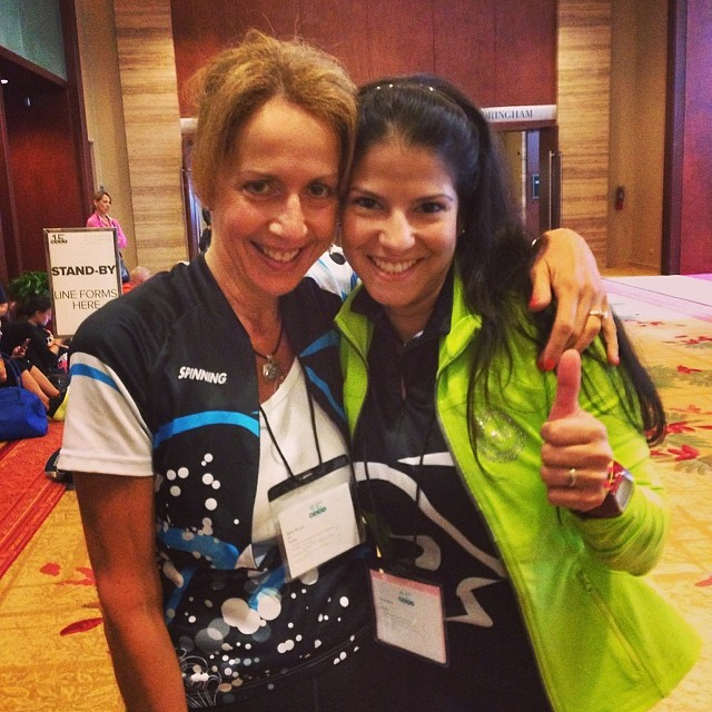 One more year my dear friend!!!! Big big hug for you!!! 😎 #riniemarin #spinning #spinningmiami #ofcourseyoucan #keepgoing #run #running #runmiami #roadbike #roadbikemiami #bike #bikemiami #duathlon #triathlonrelay #wssc14 #wssc14 #wssc15th (at WSSC)