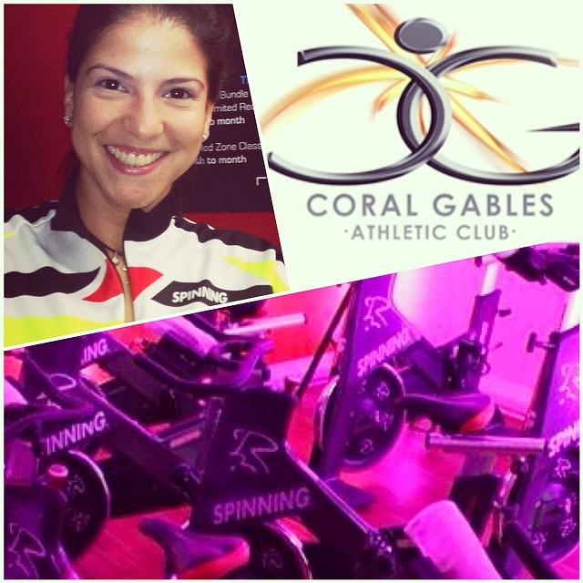 JUST FOR TONIGHT!!! I'll sub a Spinning Class at @coralgablesathleticclub at 7:00pm 😄 I hope can see you there!!! 😎 #riniemarin #spinning #spinningmiami #ofcourseyoucan #keepgoing #run #running #runmiami #roadbike #roadbikemiami #bike #bikemiami #duathlon #triathlonrelay  www.coralgablesathleticclub.com   (at Coral Gables Athletic Club)