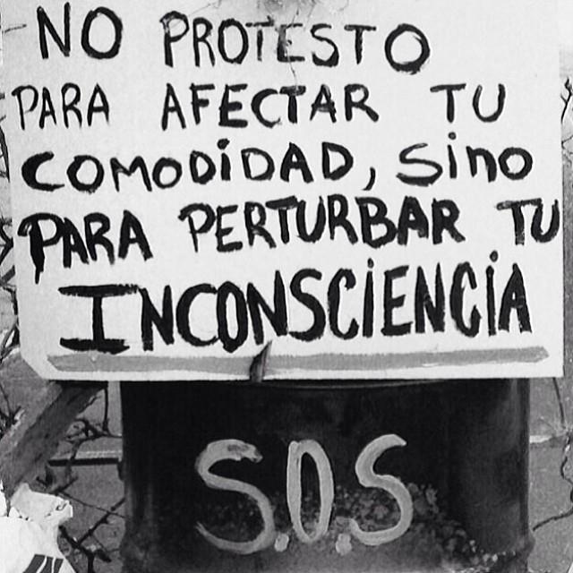 Esto va contigo venezolano… Que aun no has hecho nada… Que no crees… Que prefieres quedarte en tu zona de comodidad… En tu conciencia quedara siempre!!! Aunque tienes tiempo de recapacitar!!! Pero AHORA!!! Tr necesitamos YA!!! Es el momento!!! Llego la hora!!! No importa lo que has o no has hecho… Lo importante es lo que harás desde este momento en adelante!!! Ayúdanos a liberar a Venezuela y hacerla tanto tuya como mía!!!  Nuestra Venezuela!!! #lasalida #llegolahora #laluchasigue #venezuelacomoteextrano #venezuelatequierolibre #comomeduelesvenezuela #soyvenezolano #soytuvozvenezuela #somostuvozvenezuela #sosvenezuela #prayforvenezuela #fuerzavenezuela #resistencia #resistenciavenezuela #venezuelasomostodos #elquesecansapierde #28f