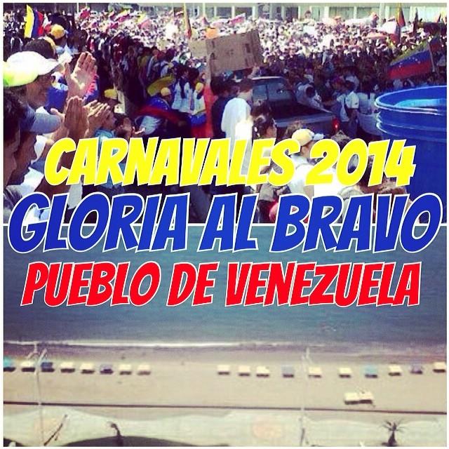 Asi es que es carajo!!! Dando la talla mi pueblo venezolano!!! En tus manos esta el futuro de Venezuela!!! Y es como se empieza a contruir!!! Liberandola de esta dictadura!!! #lasalida #llegolahora #laluchasigue #venezuelacomoteextrano #venezuelatequierolibre #comomeduelesvenezuela #soyvenezolano #soytuvozvenezuela #somostuvozvenezuela #fuerzavenezuela #resistenciavenezuela #resistencia #elquesecansapierde #27f