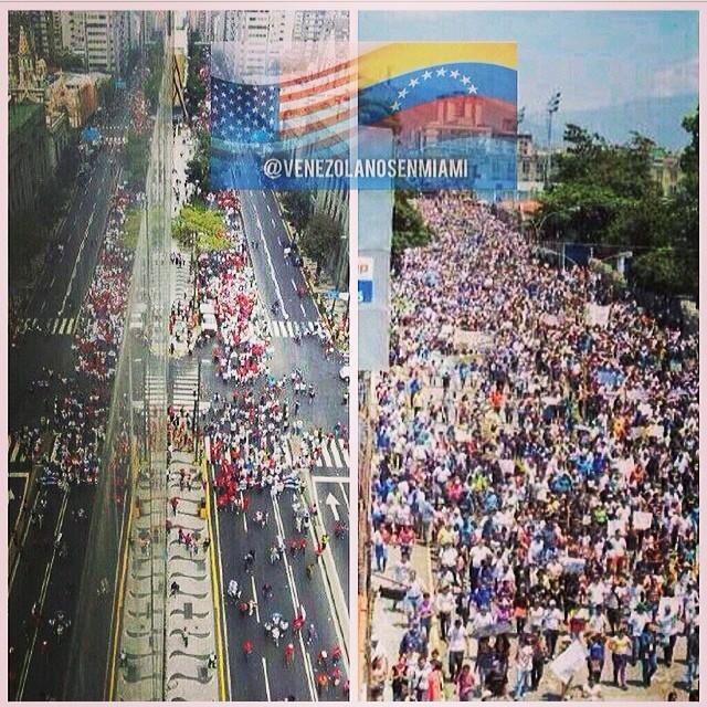 Alguna pregunta? Estoy a la orden para responderla. Gracias. La Gerencia. Firma: EL PUEBLO DE VENEZUELA… #lasalida #llegolahora #laluchasigue #venezuelasomostodos #venezuelacomoteextrano #venezuelatequierolibre #comomeduelesvenezuela #soyvenezolano #soytuvozvenezuela #somostuvozvenezuela #sosvenezuela #prayforvenezuela #elquesecansapierde #fuerzavenezuela