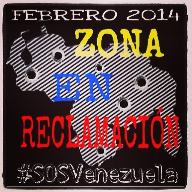 """Porque Venezuela es NUESTRA!!! Y cuando digo """"nuestra"""" me refiero a los venezolanos que trabajan dia a dia para lograr superarse… Para vivir en tranquilidad… Para cumplir con sus sueños y compartirlos con los que mas quiere!!! Asi que a seguir en la calle… Porque ahora esa venezuela nos la arrebataron… Pero saben que??? La podemos contruir de nuevo y MEJOR!!! Nadie dijo que sera facil!!! Pero SI es posible!!! Asi mismo como estos ilegítimos llegaron… Se van a tener que ir… Porque nos DA LA GANA!!! #resistencia es lo que nos hará triunfar!!! Enfocados!!! Con coraje!!! Con valentía!!! Con inteligencia!!! Y sobre todo con ese ímpetus que nos caracteriza a nosotros los venezolanos!!! A seguir en la calle!!! Claro que podemos!!! Claro que SI!!! EL QUE SE CANSA PIERDE!!! #lasalida #llegolahora #laluchasigue #venezuelasomostodos #venezuelacomoteextrano #venezuelatequierolibre #comomeduelesvenezuela #soyvenezolano #soytuvozvenezuela #somostuvozvenezuela #sosvenezuela #fuerzavenezuela #prayforvenezuela #elquesecansapierde @venezolanosenmiami @venezuelalucha @venezuelaxti @rodnerfigueroa @mariacorinamachado @leopoldolopez @liliantintori #cnnespanol #cnn @fdelrinconCNN"""