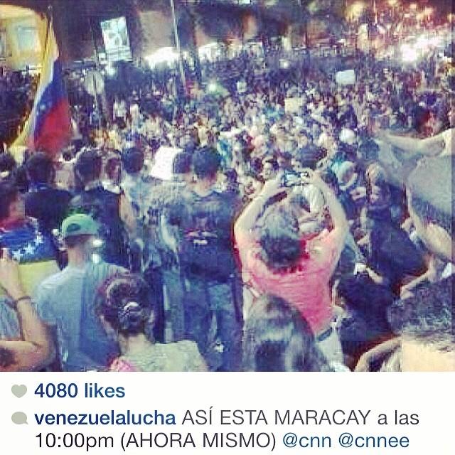 Comerciante faltas tuuuuuuuu!!!! Necesitamos seguir luchandoooooo!!! #14f   #13f #12f #2f #lasalida #llegolahora #laluchasigue #venezuelatequierolibre #venezurlacomoteextrano #sosvenezuela #soyvenezolano #prayforvenezuela Es ahora o nunca!!!