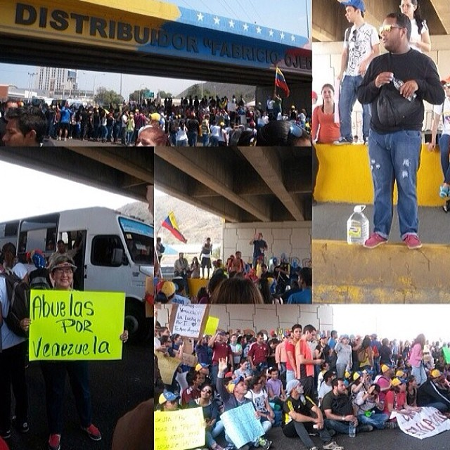 Anzoategui presente!!! #14f   #13f #12f #2f #lasalida #llegolahora #laluchasigue #venezuelatequierolibre #venezurlacomoteextrano #sosvenezuela #soyvenezolano #prayforvenezuela