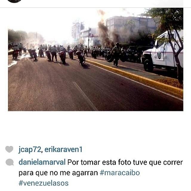 Esto no puede seguir pasandooooo!!!! #bastaya #lasalida #llegolahora #laluchasigue #venezuelatequierolibre #venezurlacomoteextrano #comomeduelesvenezuela #sosvenezuela #prayforvenezuela #soyvenezolano