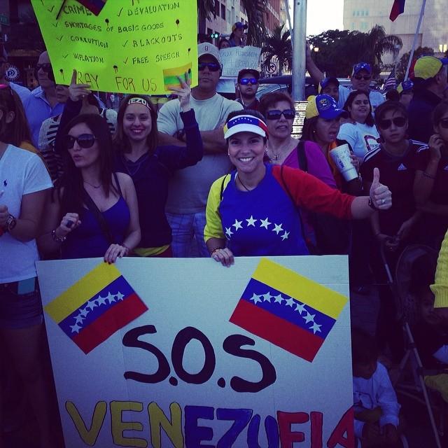 Aqui seguimos!!!! #lasalida #llegolahora #laluchasigue #venezuelacomoteextrano #venezuelatequierolibre #sosvenezuela #soyvenezolano #prayforvenezuela