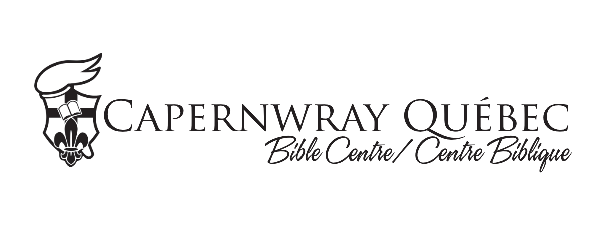 Capernwray Québec Bible School and Conference Centre