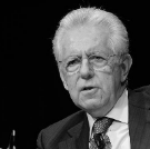 Former Prime Minister of Italy Mario Monti